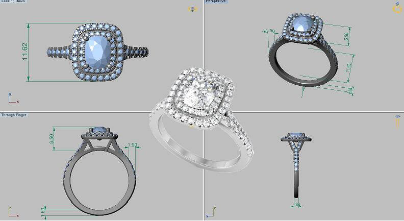 Engagement Ring Design Software Free Download
