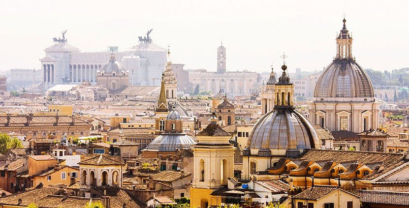 Accademia delle Arti Orafe di Roma