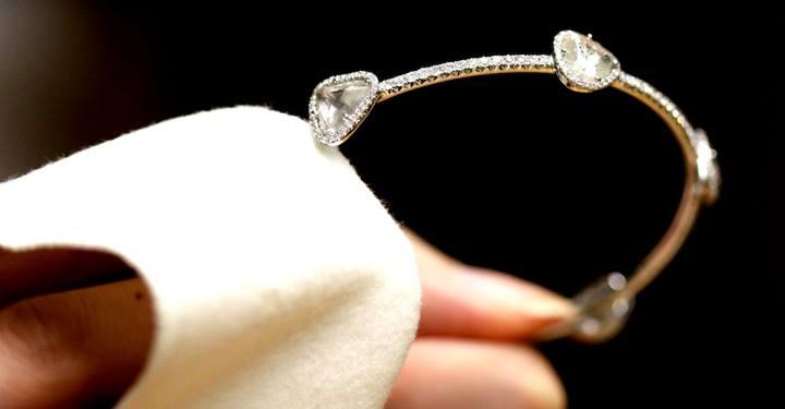 Come prendersi cura dei propri gioielli