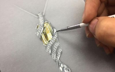 How to design a jewel – Tricks and practical tips
