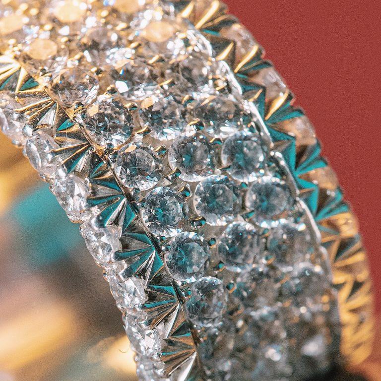 Jewellery School Italy 019