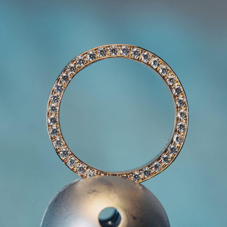 Jewellery School in Italy 008