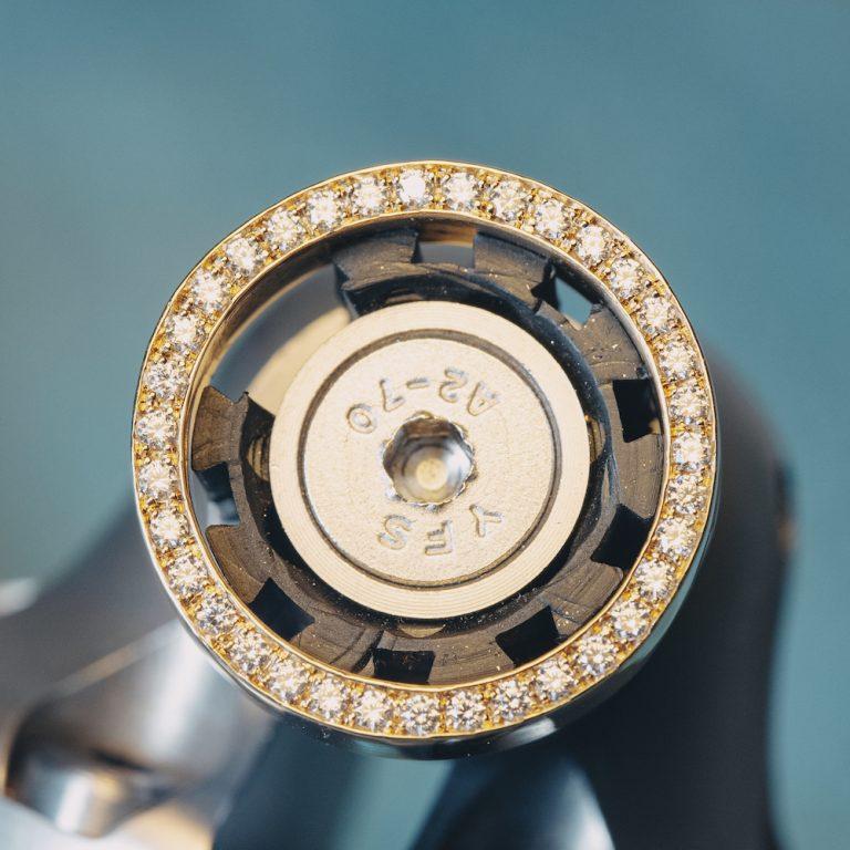 Jewellery School in Italy 007